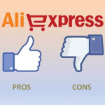 Pros and Cons Buying at Aliexpress