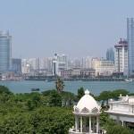La mejor ciudad para vivir en China