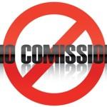 ¿Cómo evitar pagar la comisión a un agente inmobiliario?