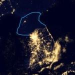 Corea del Norte; vecino incómodo de China