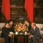 Diferencias entre la Apertura Económica de China y Rusia