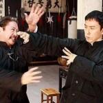 El maestro de Bruce Lee habla español