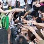 Trabajar en China como periodista es una profesión muy dura