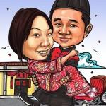 Como es una boda en China