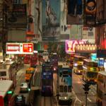 Dónde alojarse en Hong Kong para pasar unos días