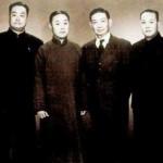 Hombres en papeles femeninos en la Ópera de Beijing