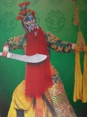 JiaZi-opera-pekin
