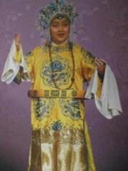 LaoDan-opera-pekin