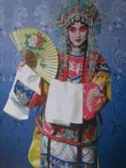 QingYi-opera-pekin