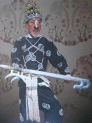 WuChou-opera-pekin