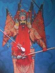 WuJing-opera-pekin