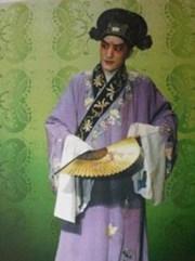 XiaoSheng-opera-pekin