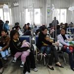 Donde hacerse los análisis de sangre en Pekin