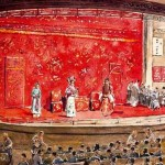 Historia y origen de la Ópera de Pekin