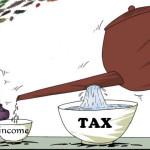 ¿Cuánto se paga de impuestos en China?