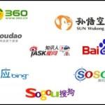 Lista de buscadores chinos