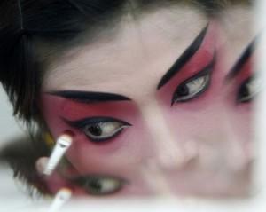 maquillaje-opera-pekin
