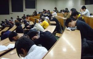 Pasos para matricularse en una Universidad en China
