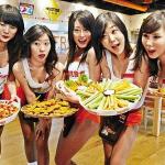 ¿Por qué hay tantos restaurantes chinos en China?