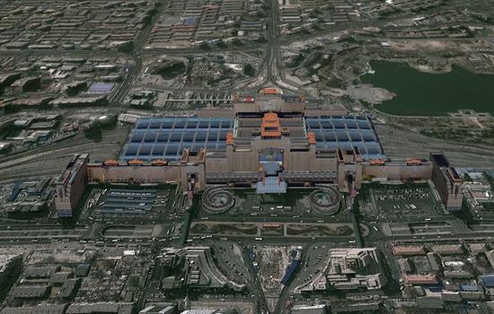 Google-earth-estacion-oeste-de-trenes