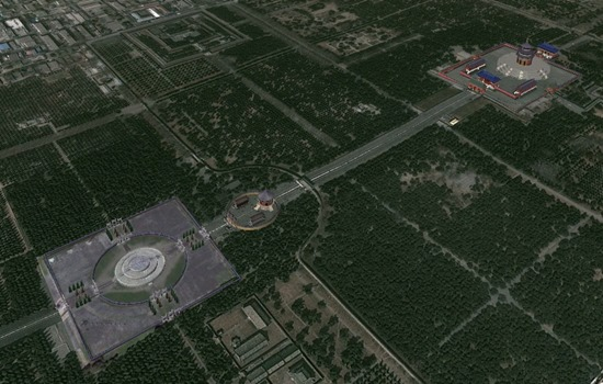 Google-earth-templo-del-cielo