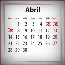 Calendario-chino-dias-festivos-2014-abril