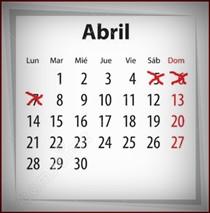 Calendario-chino-dias-festivos-2014-abril