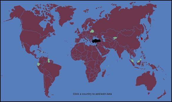 Visado-que-necesitan-los-coreanos-del-norte