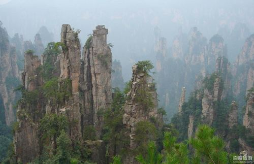 fotos-de-china-zhangjiajie-2