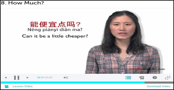 chinese-class-101-6-video