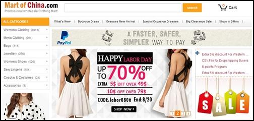 8edd566b7b1 Las 4 mejores   Tiendas Chinas Online para Comprar   ✅