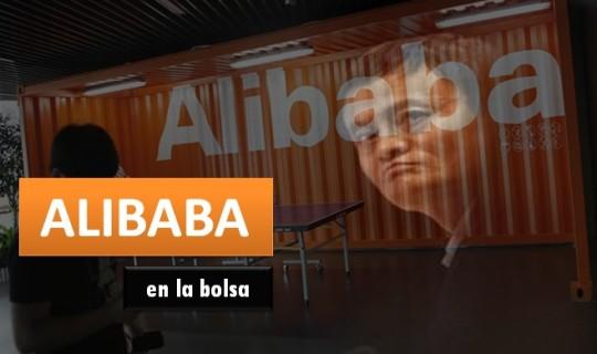 Por qué no voy a comprar acciones de Alibaba….por ahora