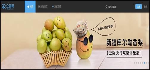 crowdfunding-zhongchou