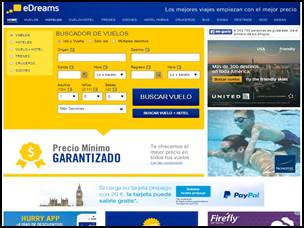 pagina-web-occidental-edreams