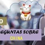 20 preguntas rápidas sobre la vida en China