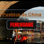 Pueblos de China: Fenghuang