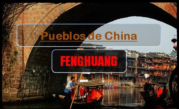 Pueblos-de-china-Fenghuang