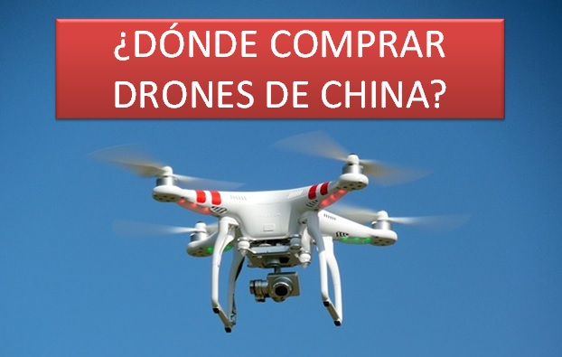 Comprar drones de china sabes d nde for Donde venden murales para pared
