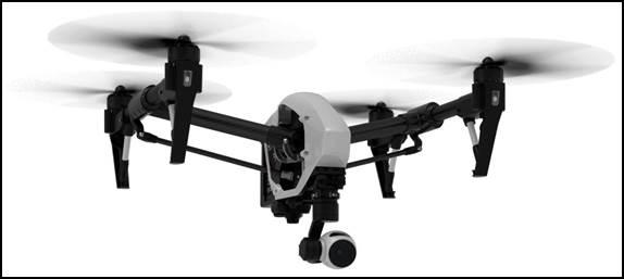 drone-chino-dji-inspire-1-aliexpress