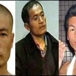 Lista de los 15 Psicokillers más sanguinarios de China