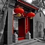 Analizamos la arquitectura china del hutong