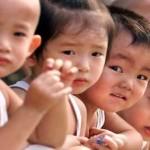 Los 10 apellidos más comunes en China