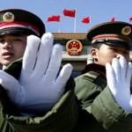 China no quiere a los extranjeros