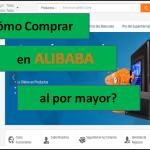 Como comprar al por mayor en Alibaba