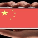 La nueva imagen de los móviles chinos