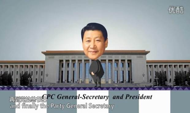 presidente-chino-Xi-Jinping