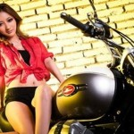Dónde sacarse el carnet de moto en China