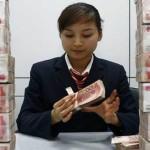 Solución al problema de sacar dinero en China
