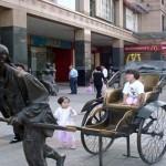 Los 5 timos en China más clásicos que sufren los extranjeros