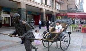 timos en China